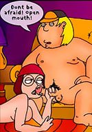 Naked Family Guy