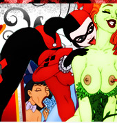 Ivy and Harley